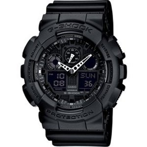 CASIO G-Shock GA 100-1A1 15029494