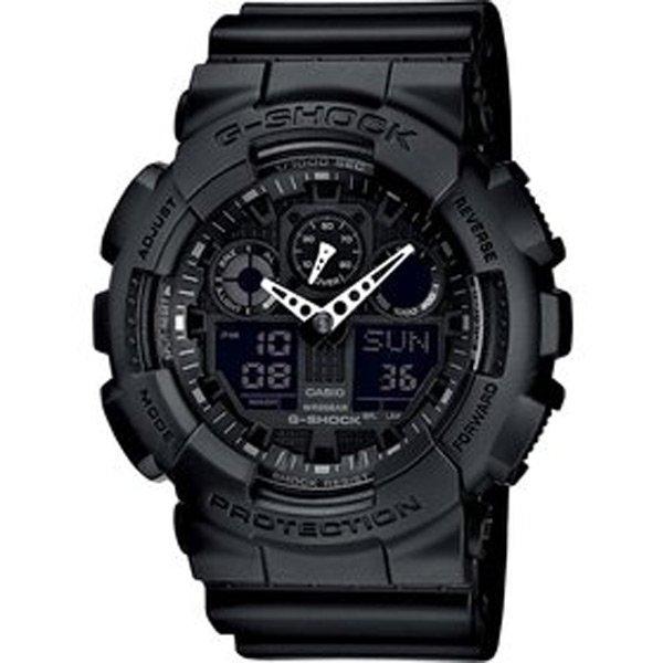 CASIO G-Shock GA 100-1A1 15029494