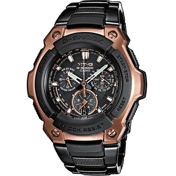 CASIO The G-SHOCK MTG 1000BR-1A 15028590