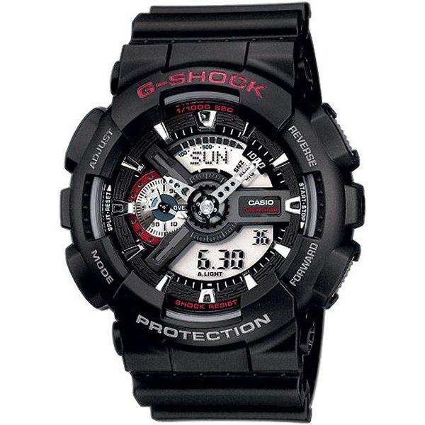 CASIO G-Shock GA 110-1A 15031207