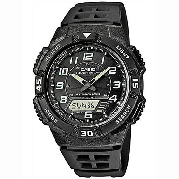 CASIO Collection AQ S800W-1B 15031867