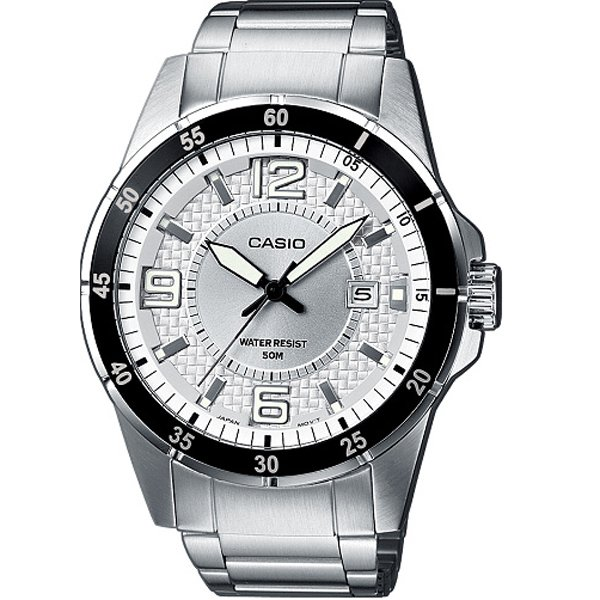 CASIO Collection MTP 1291D-7A 15027928