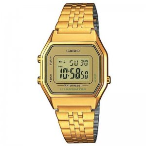 CASIO Retro LA 680GA-9 15037083