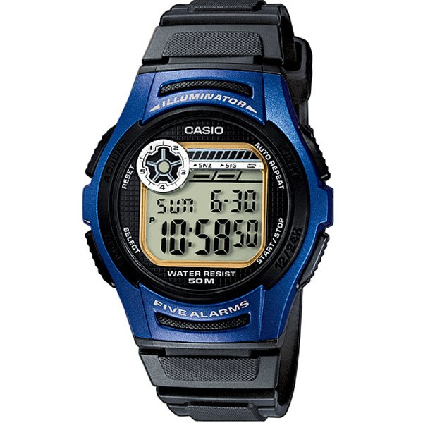 CASIO Collection W 213-2A 15027938