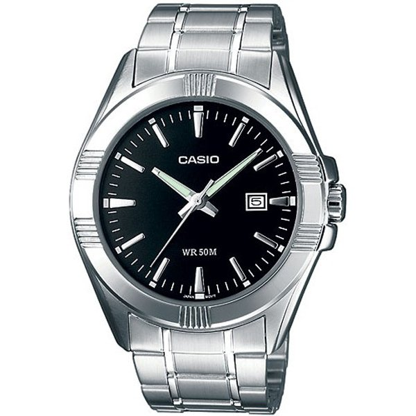 CASIO Collection MTP 1308D-1A 15031146