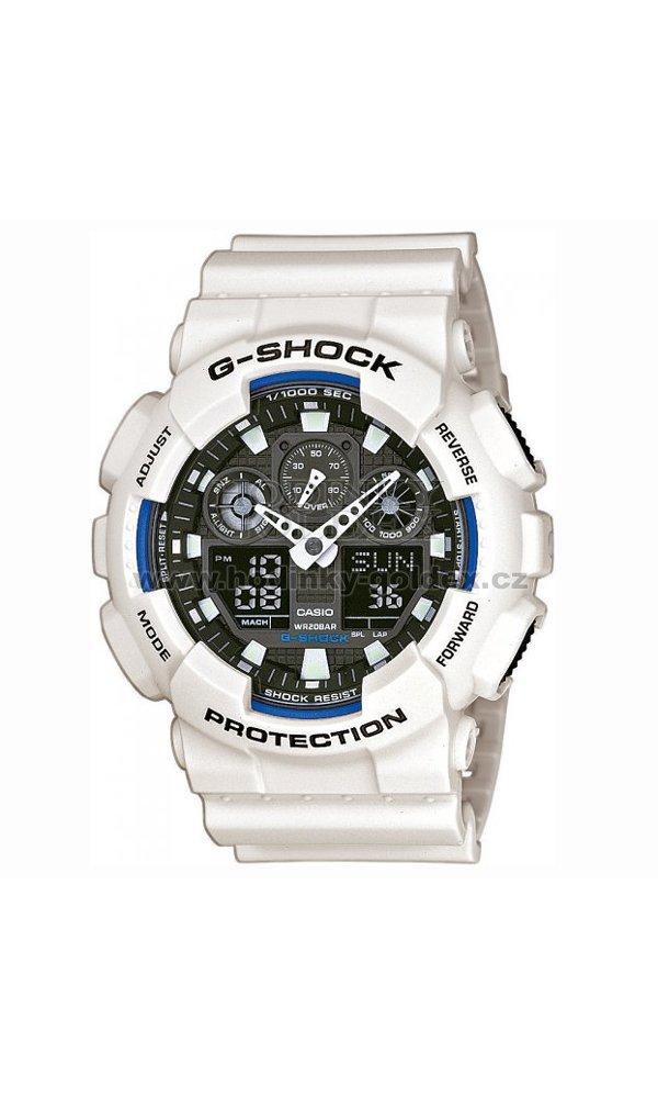 Casio - G-Shock GA 100B-7A 15031948   Hodinky-goldex.cz ddd40d27de1