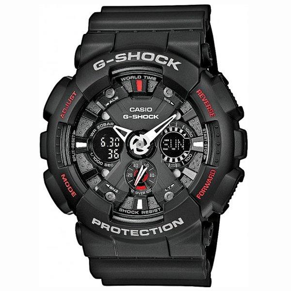 CASIO G-shock GA 120-1A 15031952