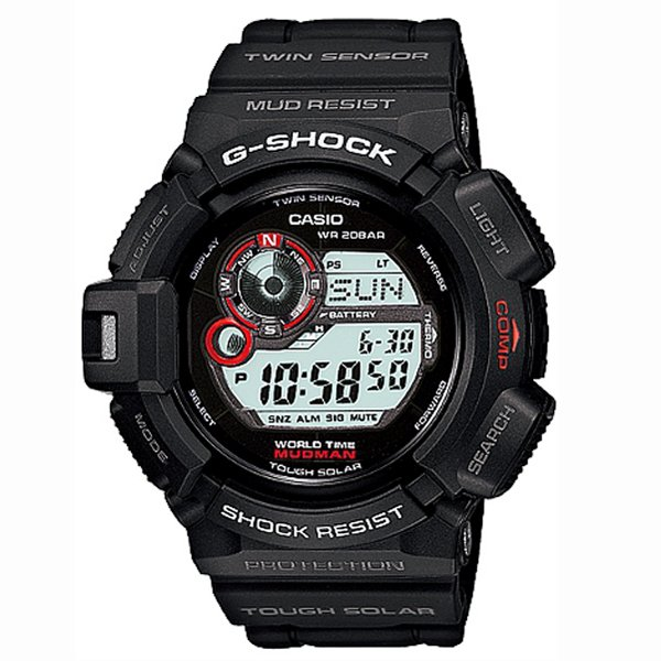 CASIO G-shock G 9300-1 15031946