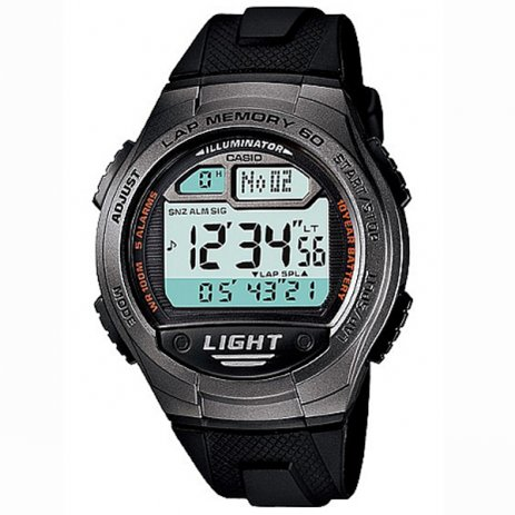 CASIO COLLECTION W 734-1A 15031887