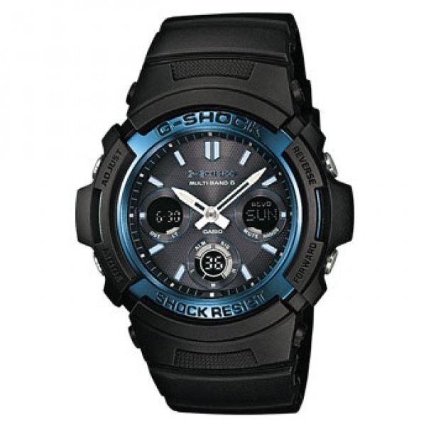 CASIO G-Shock  AWG M100A-1A 15033617