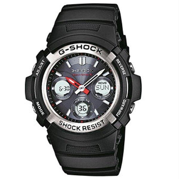 CASIO G-Shock AWG M100-1A 15033616