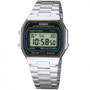 CASIO Collection A 164WA-1 15000002