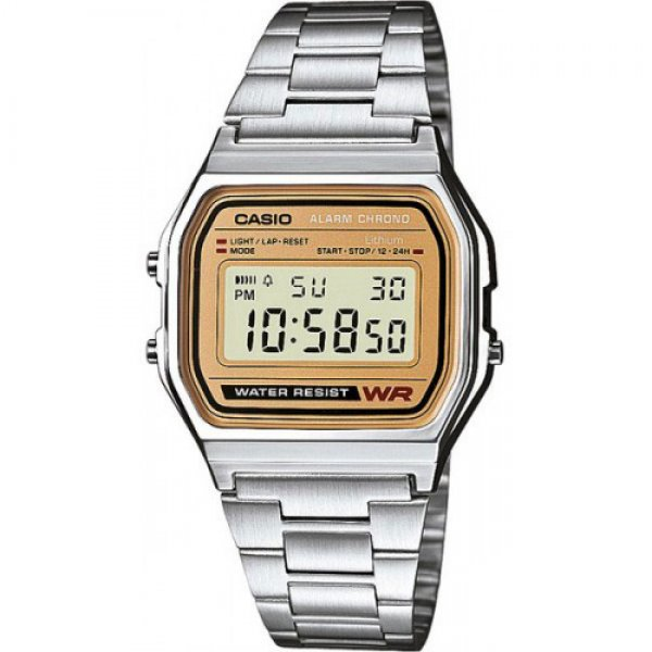 CASIO Collection A 158WEA-9 15000244