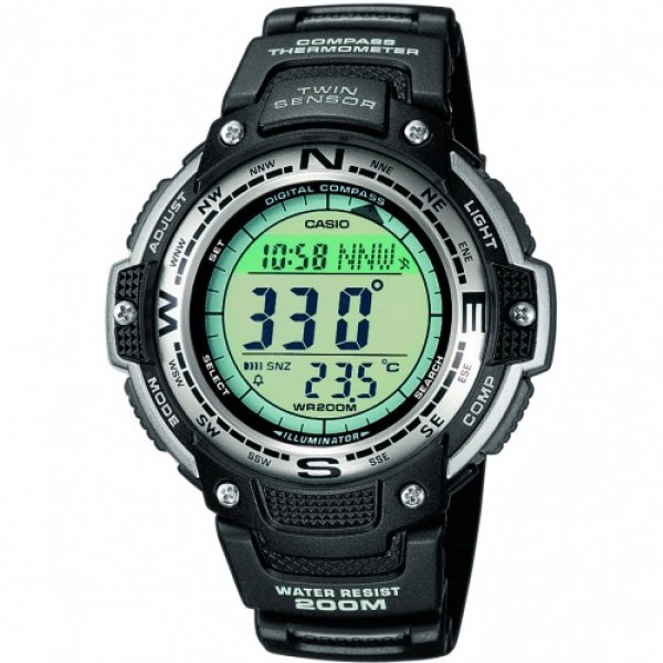 CASIO Collection SGW 100-1 15025373