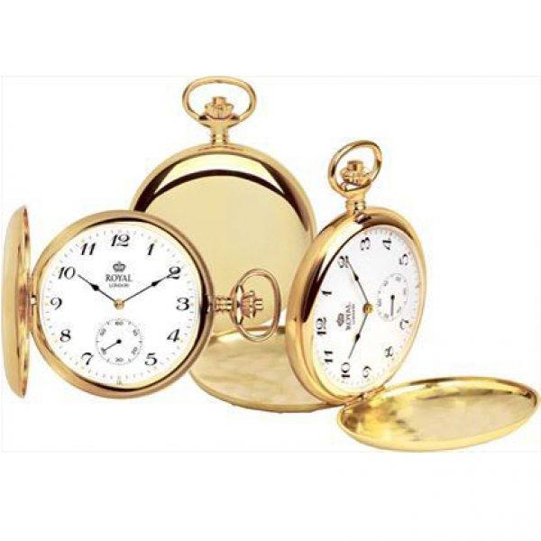 Royal London Pocket watches 90019-02