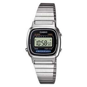 CASIO Collection LA 670WEA-1 15034837