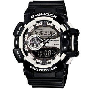 CASIO G-Shock GA 400-1A 15039066