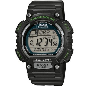 CASIO Collection STL S100H-1A 15038267
