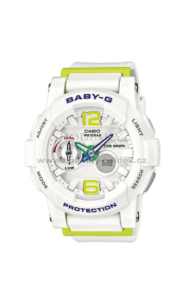CASIO Baby-G BGA 180-7B2 15039021   Hodinky-goldex.cz ab17467747