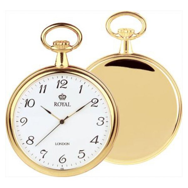 Royal London Pocket watches 90014-02