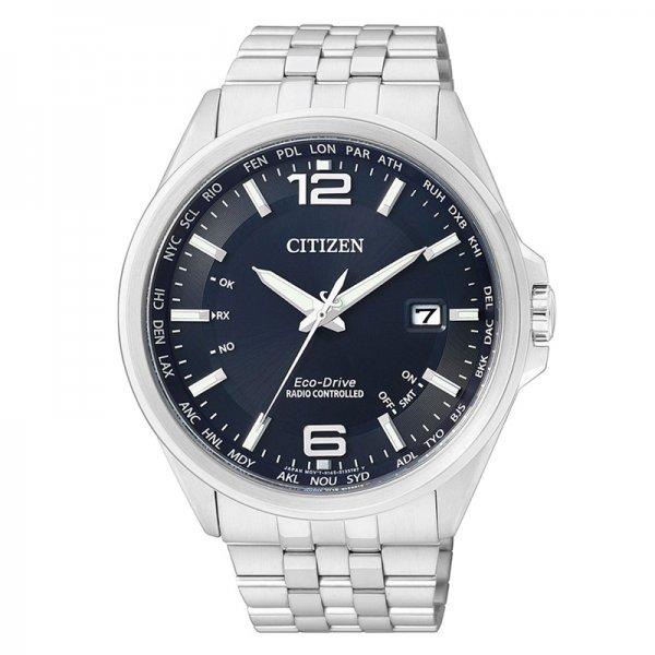 Citizen - Global Radiocontrolled CB0010-88L