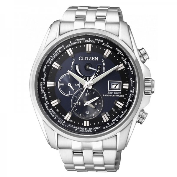 Citizen - Radio Controlled AT9030-55L