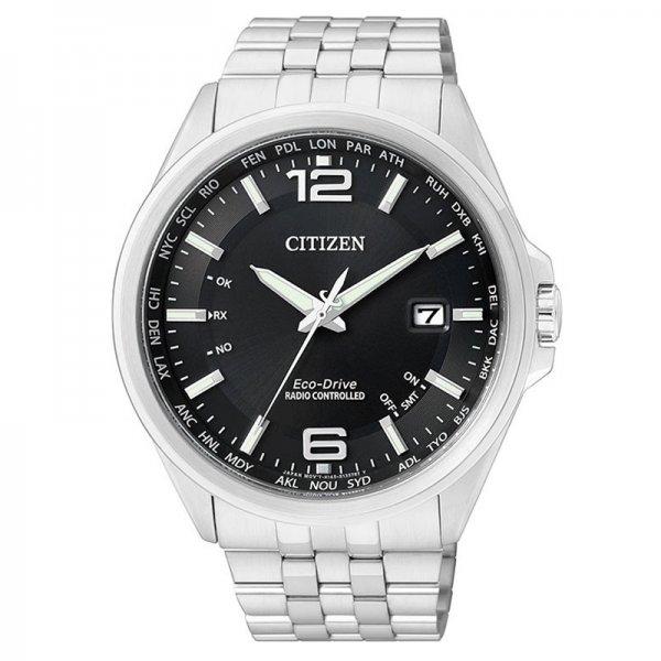 Citizen - Global Radiocontrolled CB0010-88E