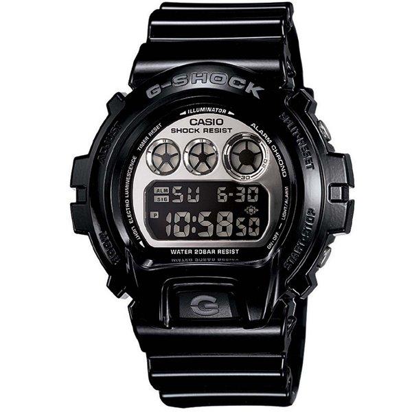 Casio - G-Shock DW 6900NB-1 15031201