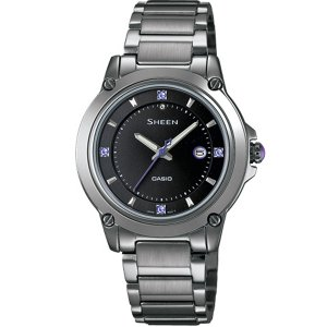 Casio - Sheen Titanium SHE 4507BD-1A 15036277