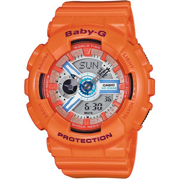 Casio - Baby-G BA 110SN-4A 15040307