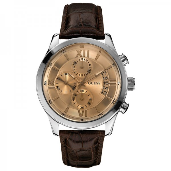 Hodinky Guess W0192G1