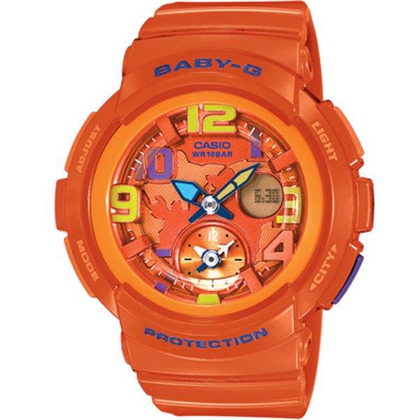 Casio - Baby-G BGA 190-4B 15040323