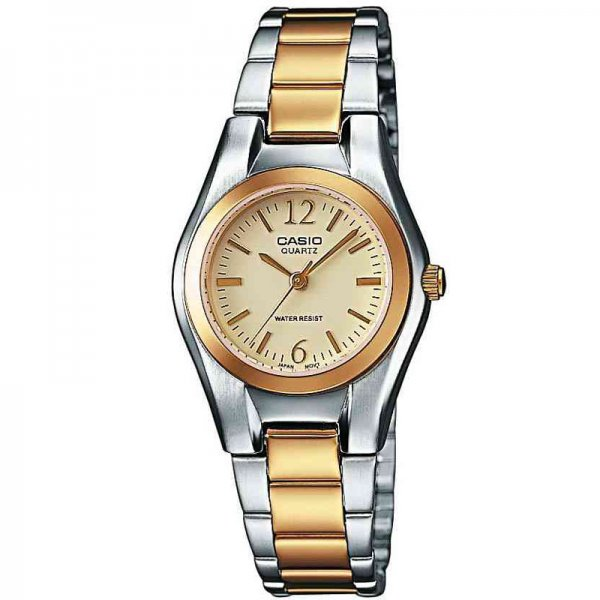 Casio - Collection LTP 1280SG-9A 15038729