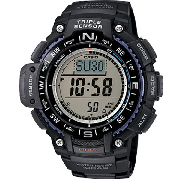 Casio - Collection Sport SGW 1000-1A 15041020