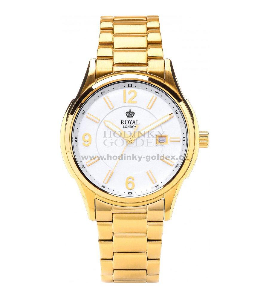 Royal London 41222-07   Hodinky-goldex.cz ea64489fae1