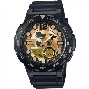Casio - Collection AEQ 100BW-9A 15041928