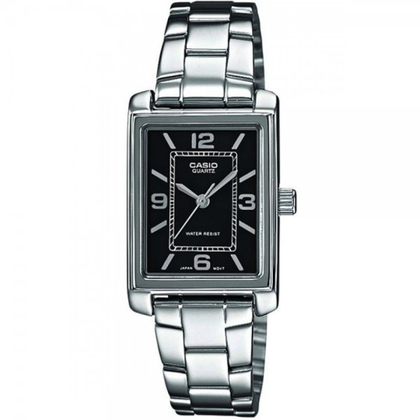 Casio - Collection Analog LTP 1234D-1A 15014086