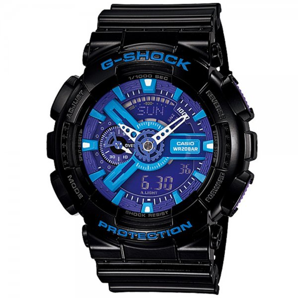 Casio - G-Shock GA 110HC-1A 15031950