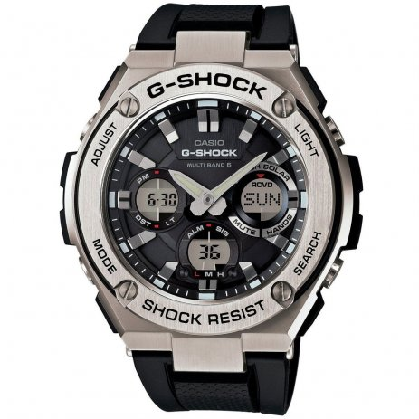 Casio - G-Shock GST W110-1A 15041092