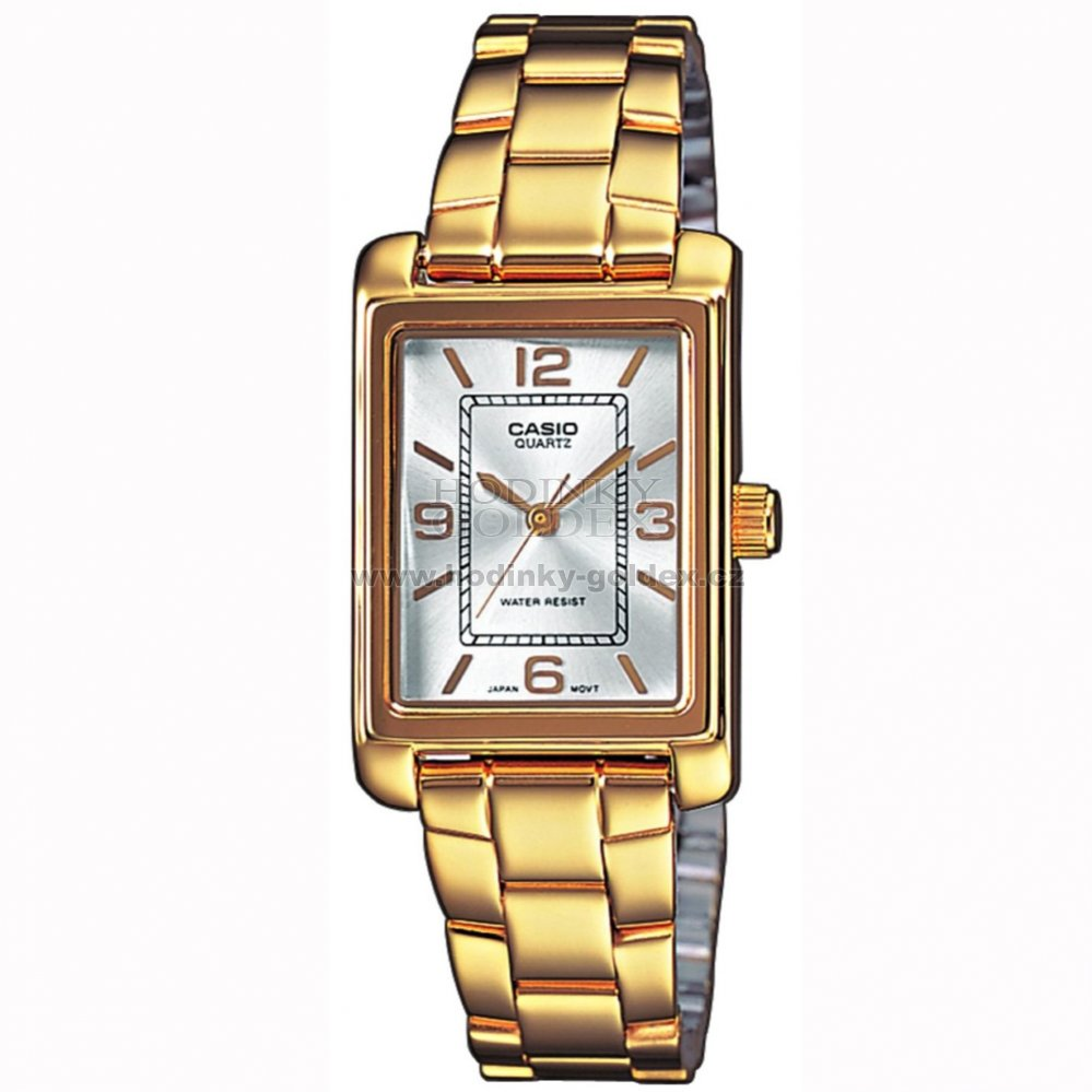 Casio - Collection Analog LTP 1234G-7A 15014089   Hodinky-goldex.cz 79fc187ae51