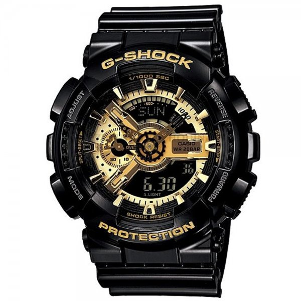 Casio - G-Shock GA 110GB-1A 15031949