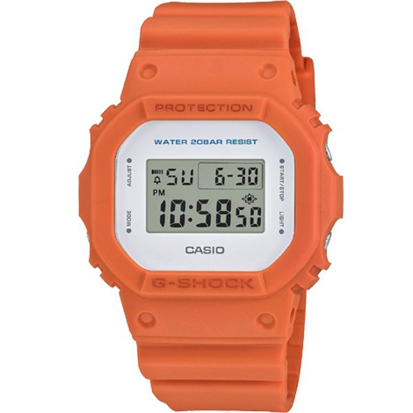 Casio - G-Shock DW 5600M-4 15042284