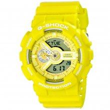 Casio - G-Shock GA 110BC-9A 15039061