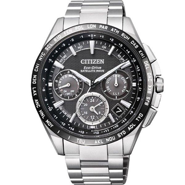 Citizen - Eco-Drive Satellite Wave CC9015-54E