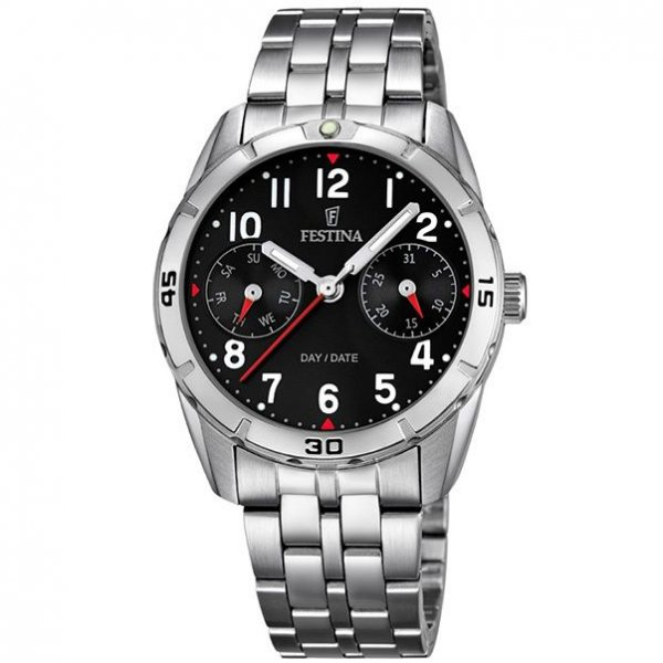 Festina - Multifunction Junior 16908/3