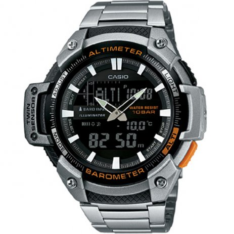 Casio - Sport SGW 450HD-1B 15041100