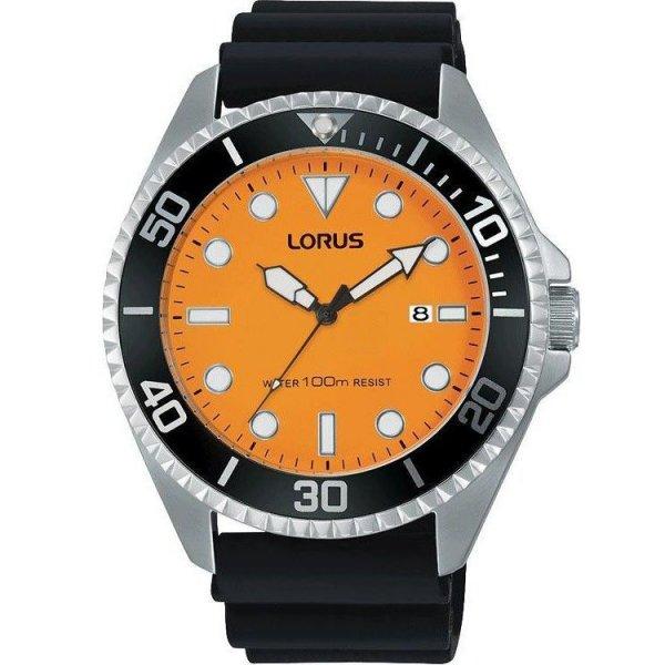 Pánské hodinky LORUS RH949GX9