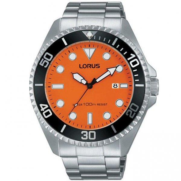 Pánské hodinky LORUS RH945GX9