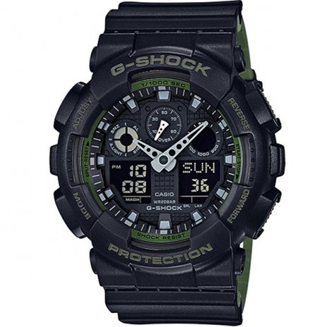 Casio - G-Shock GA 100L-1A 15043142