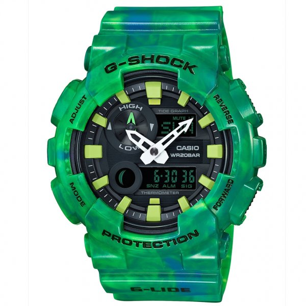 Casio - G-Shock GAX 100MB-3A G-Lide 15043169